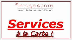 shop services à la carte
